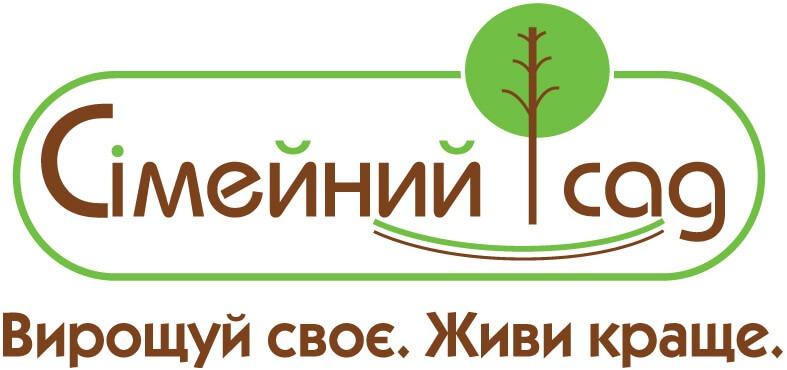 логотип Семейный Сад